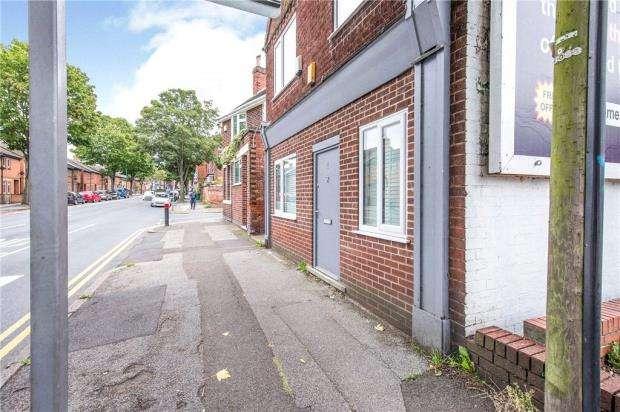6 Bedrooms House for sale in Alfreton Road, Nottingham, Nottinghamshire