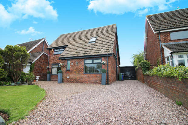 4 Bedrooms Detached House for sale in Woodley Avenue, Thornton-Cleveleys, FY5