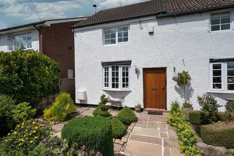 2 Bedrooms Cottage House for sale in Verdure Avenue, Bolton