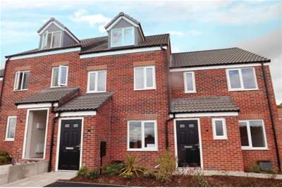 3 Bedrooms Town House for rent in Pella Grove, Annesley, NG15