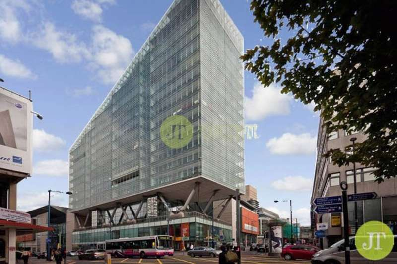 2 Bedrooms Flat for sale in No 1 Deansgate, Manchester
