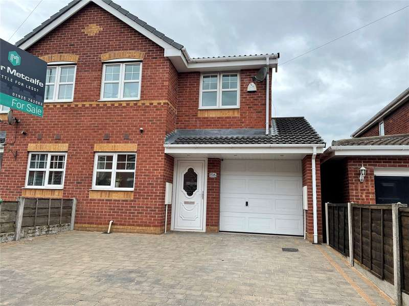 4 Bedrooms Semi Detached House for sale in Swan Lane, Hindley Green, Wigan, WN2