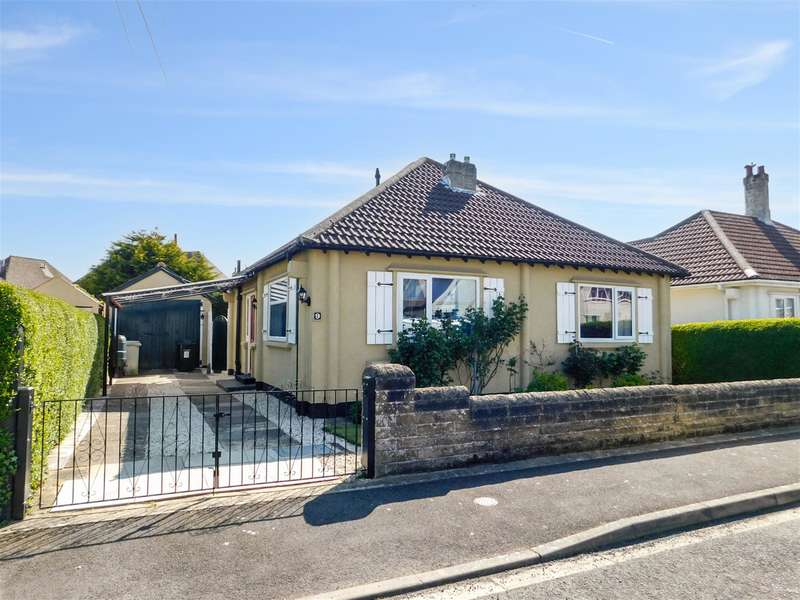 3 Bedrooms Detached Bungalow for sale in Norwood Road , Norwood Road, Skegness, PE25 3AD