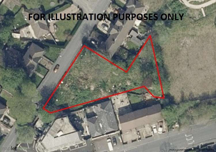 Residential Development Commercial for sale in Land at Hebden Avenue