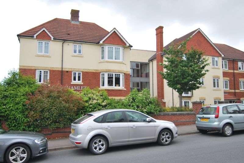 1 Bedroom Property for sale in Hamlet lodge, Heathville Road, Gloucester