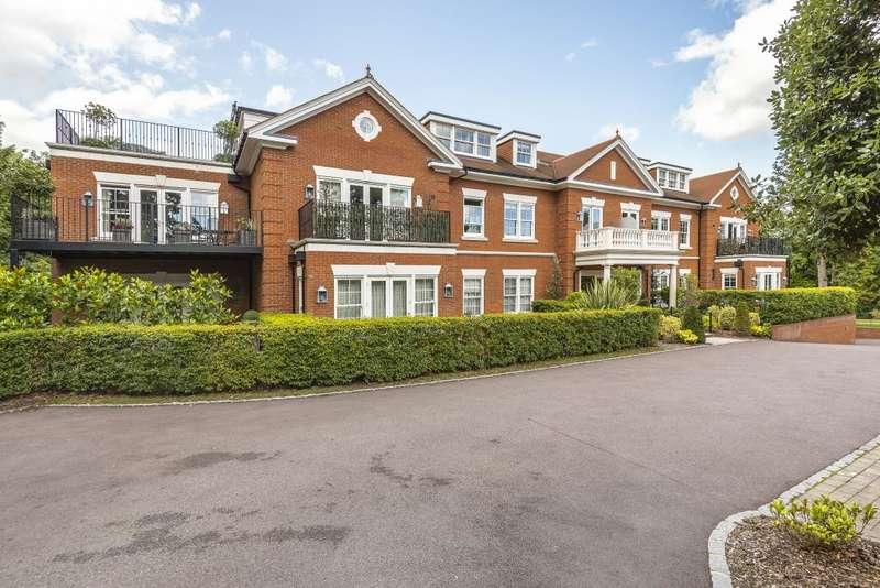 3 Bedrooms Flat for sale in Ascot, Berkshire, SL5