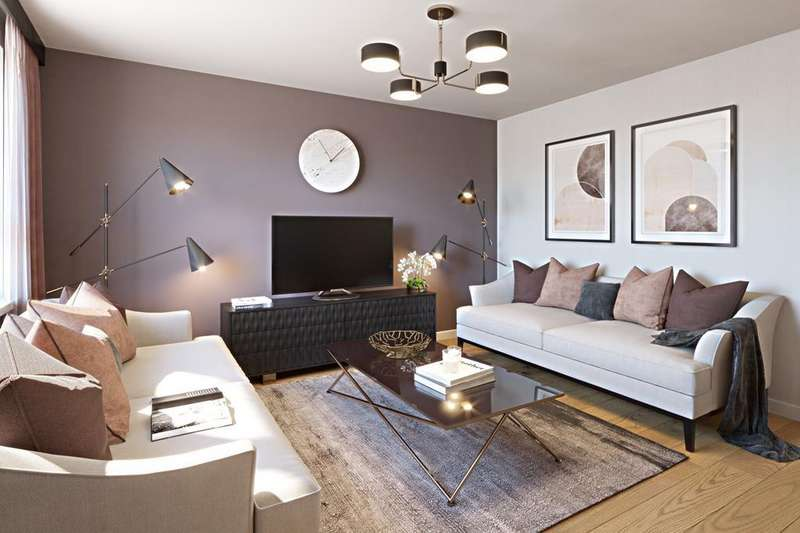 3 Bedrooms House for sale in Ellerton, The Brooks, Barrow, Whalley Road, Barrow, CLITHEROE, BB7 9BN