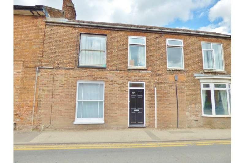 2 Bedrooms Flat for sale in High Street, Gosberton, Spalding