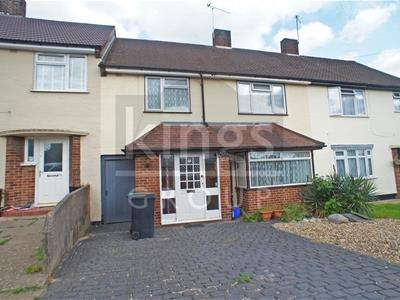 3 Bedrooms House for sale in Princesfield Road, Waltham Abbey
