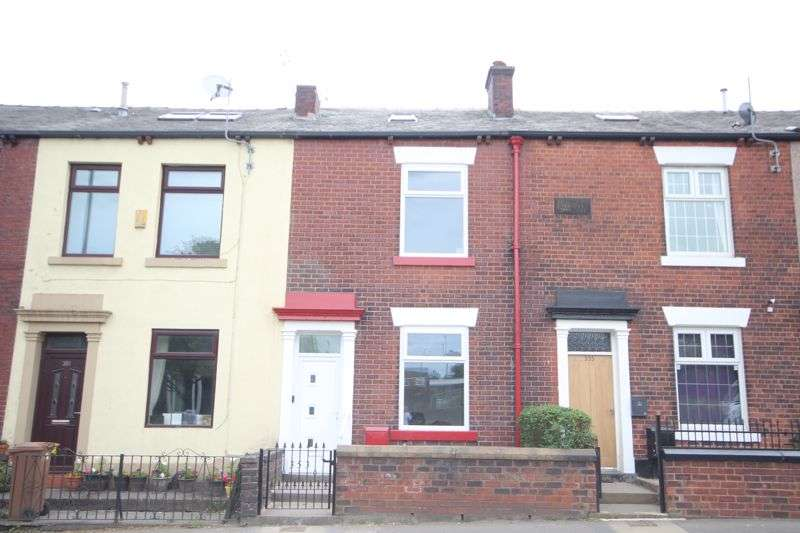 3 Bedrooms Property for sale in EDENFIELD ROAD, Cutgate, Rochdale OL11 5YY