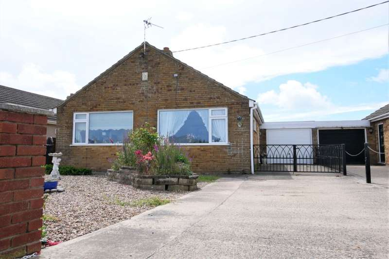 2 Bedrooms Detached Bungalow for sale in Church Lane, Mablethorpe, LN12