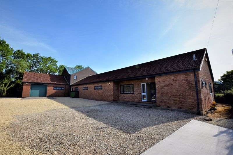 Property for sale in Collett Way, Bristol