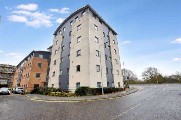 Apartment Flat for sale in De Grey Road, Colchester, Essex