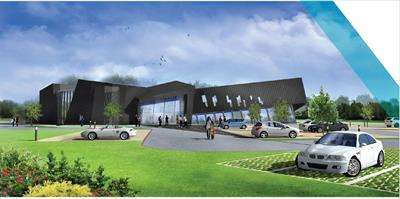Leisure Facility Commercial for rent in Astley Point, Ann Lane, Astley, Manchester, M29 7HR