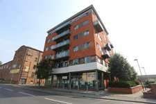 2 Bedrooms Flat for sale in Thatcham AvenueKingsway