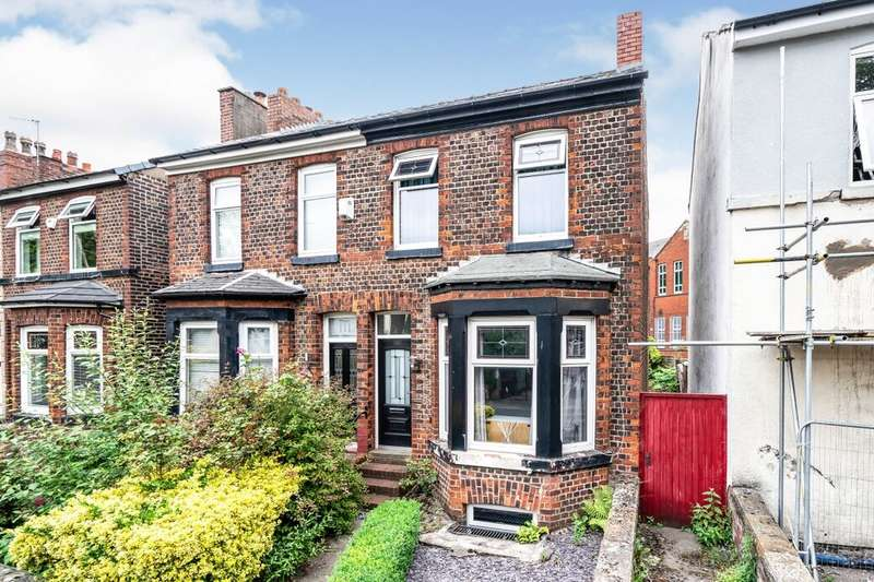 House Share for rent in New Lane, Eccles, Manchester, M30