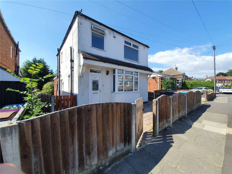 5 Bedrooms Detached House for sale in Ringlow Park Road, Swinton, Manchester, M27