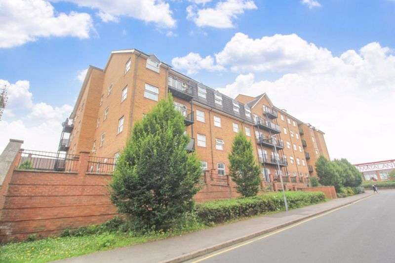 2 Bedrooms Property for sale in Holly Street, Luton