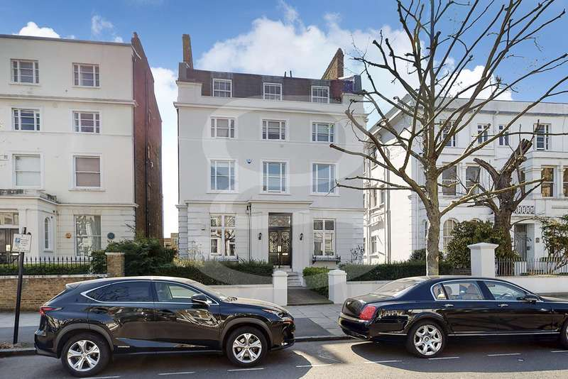 property for sale in hamilton terrace, st johns wood, nw8