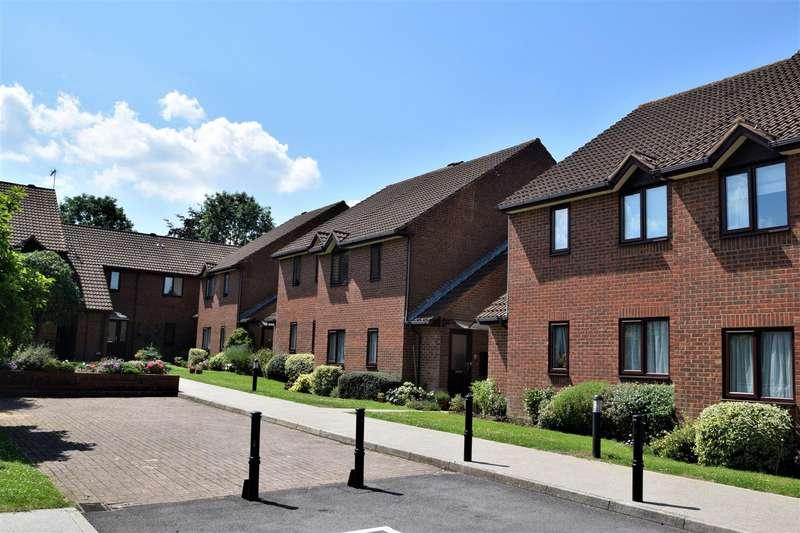 2 Bedrooms Retirement Property for sale in Fallodon Court, Henleaze