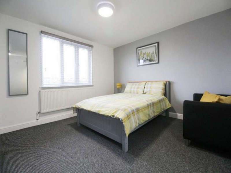 1 Bedroom House Share for rent in New York Road Dogdyke, Lincoln, LN4