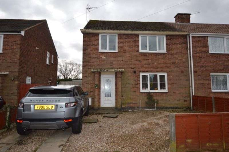 3 Bedrooms Property for sale in Featherston Drive, Burbage