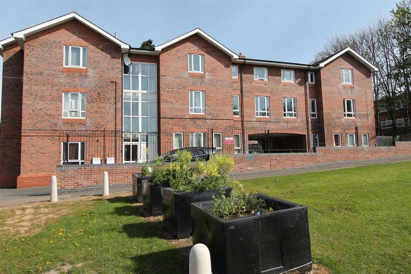 1 Bedroom Flat for rent in Bull Head Street, Wigston