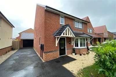 4 Bedrooms Detached House for rent in Danson Drive, Kirkham