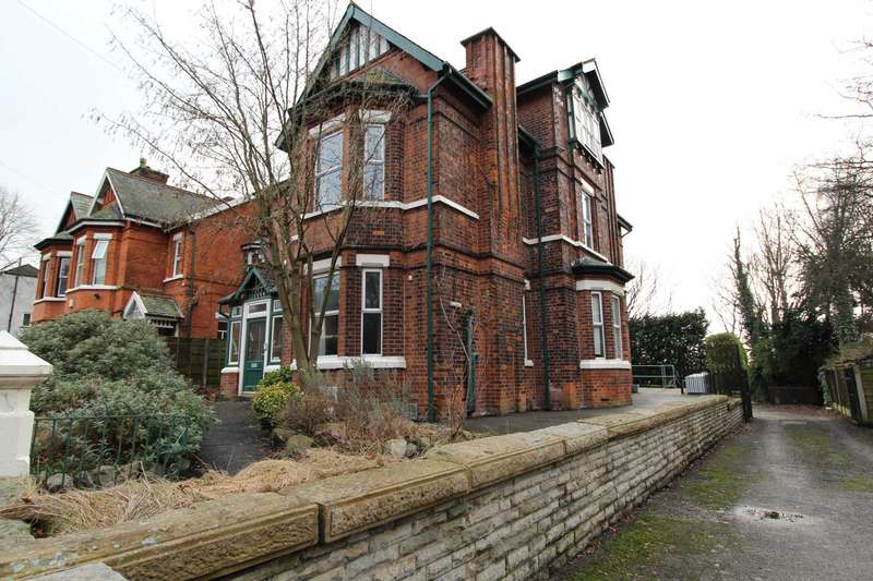 1 Bedroom House Share for rent in Glebelands Road, Manchester