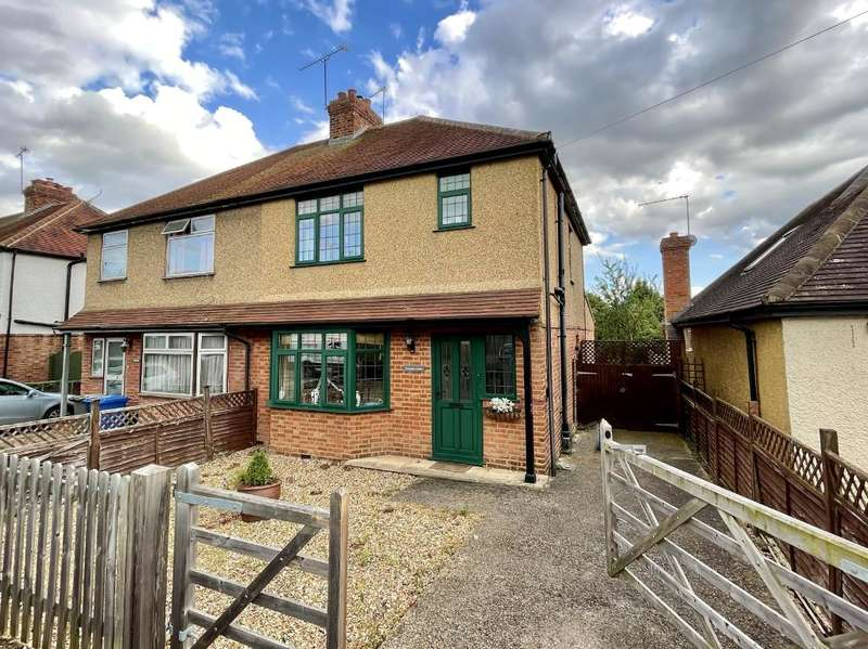 3 Bedrooms Semi Detached House for sale in Maidenhead, Berkshire, SL6