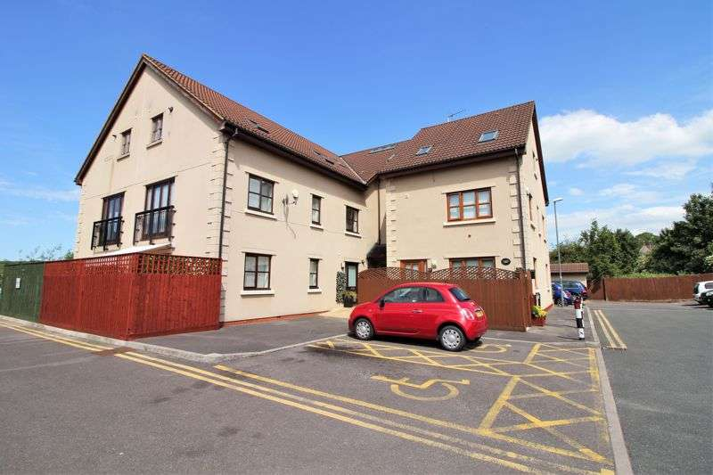 3 Bedrooms Property for sale in Trescothick Close, Bristol
