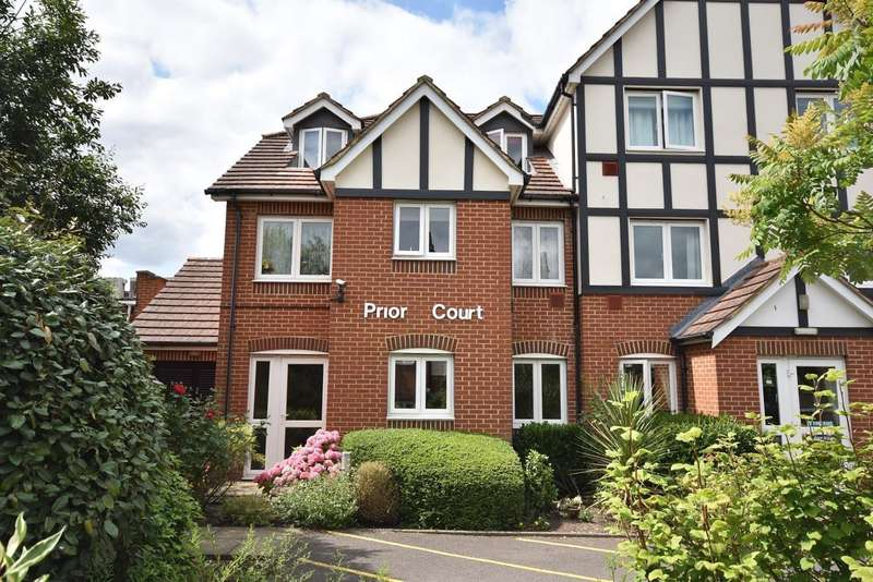 1 Bedroom Apartment Flat for sale in Priory Court, Priory Avenue, Caversham, Reading