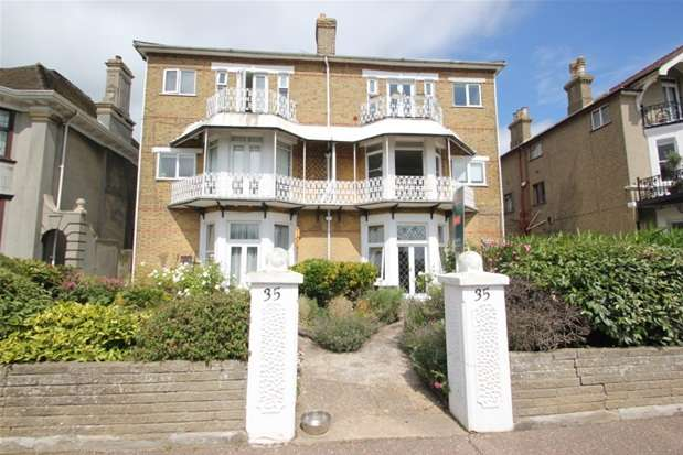 2 Bedrooms Property for sale in Clifftown Parade , Southend on Sea