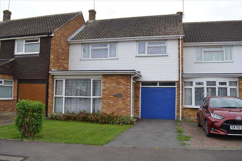 4 Bedrooms House for sale in Long Brandocks, Writtle, Chelmsford
