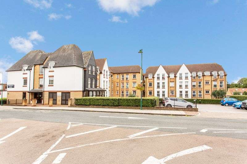 1 Bedroom Property for sale in Homeregal House, Rayleigh, SS6 7ED