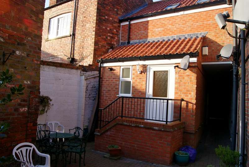 1 Bedroom Property for rent in Bedford Court, St Pauls Lane LN1