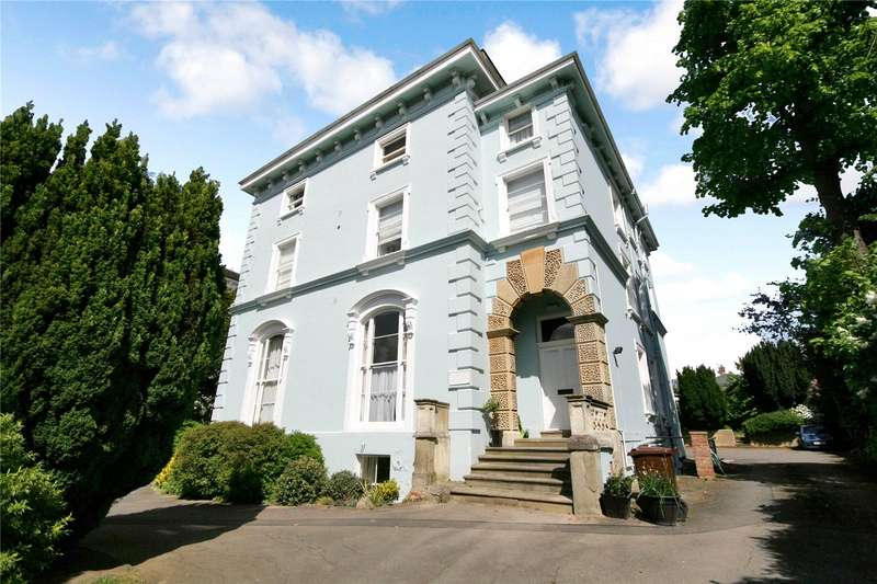 2 Bedrooms Property for sale in Malvern Hill House, East Approach Drive, Pittville GL52
