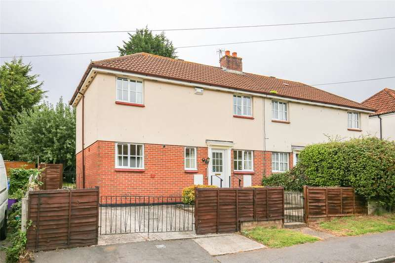 3 Bedrooms Property for sale in Coombe Dale, Bristol BS9