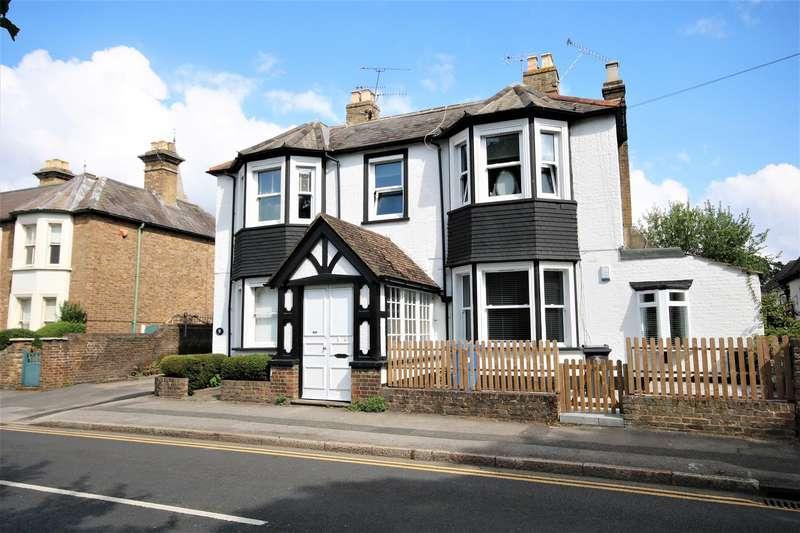 2 Bedrooms Apartment Flat for sale in Denholme Lodge, Horton Road, Datchet