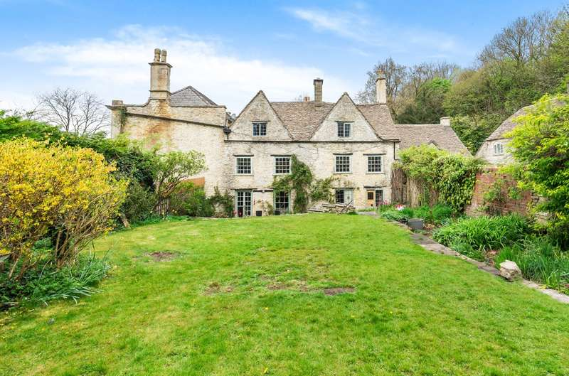 9 Bedrooms Semi Detached House for sale in Barton End, Horsley, Nailsworth, GL6