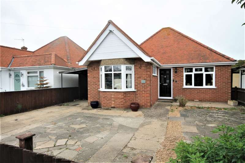 3 Bedrooms Detached House for sale in Manchester Road, Holland on Sea