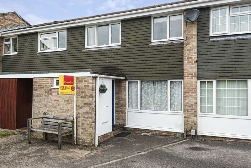 3 Bedrooms Terraced House for sale in Thatcham, Berkshire, RG18