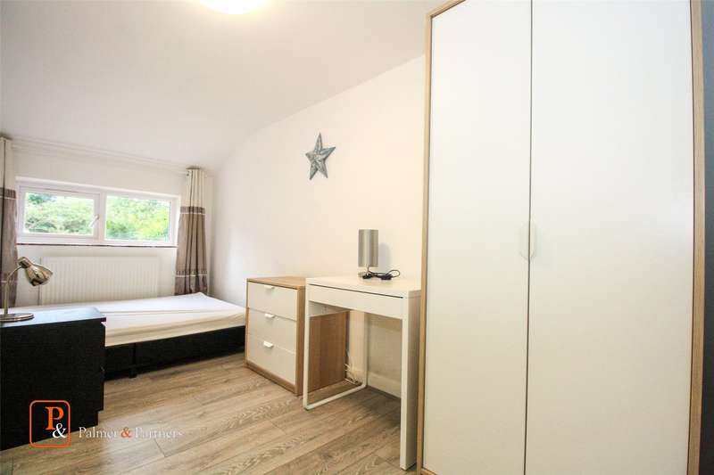 4 Bedrooms End Of Terrace House for rent in Greenstead Road, Colchester, Essex, CO1