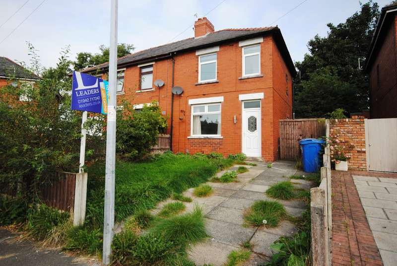 2 Bedrooms Semi Detached House for rent in Coronation St, Ashton-In-Makerfield, WN4