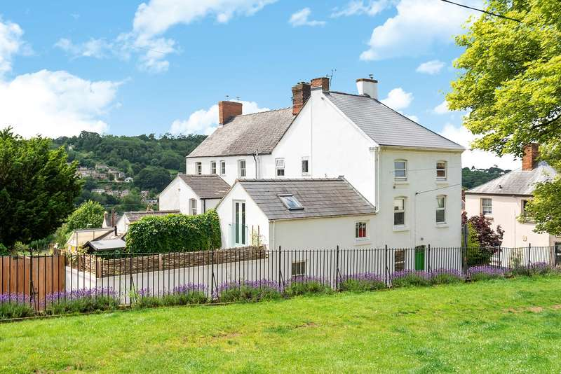 4 Bedrooms End Of Terrace House for sale in Horns Road, Stroud, GL5