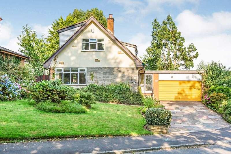 3 Bedrooms Detached House for sale in Park Road, Leyland, PR25