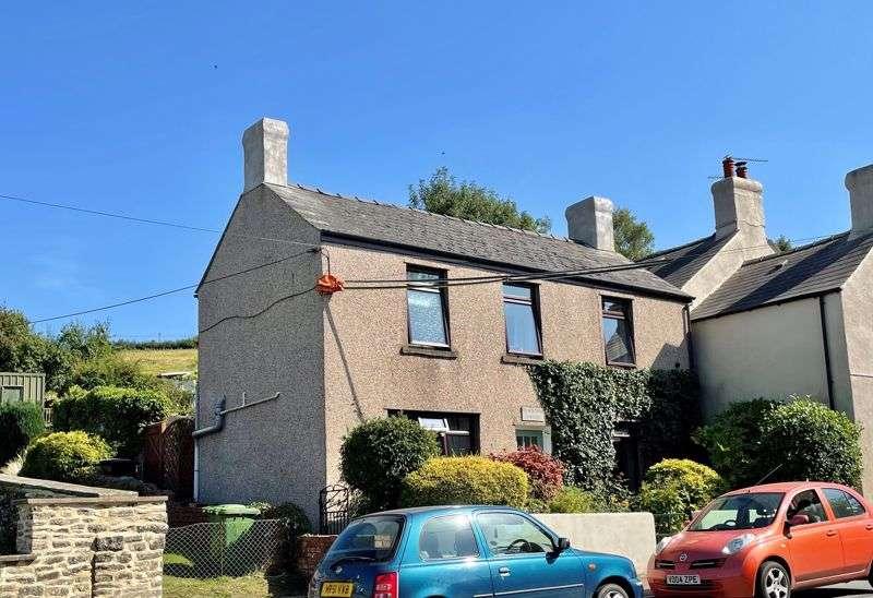 2 Bedrooms Property for sale in Drybrook Road, Drybrook