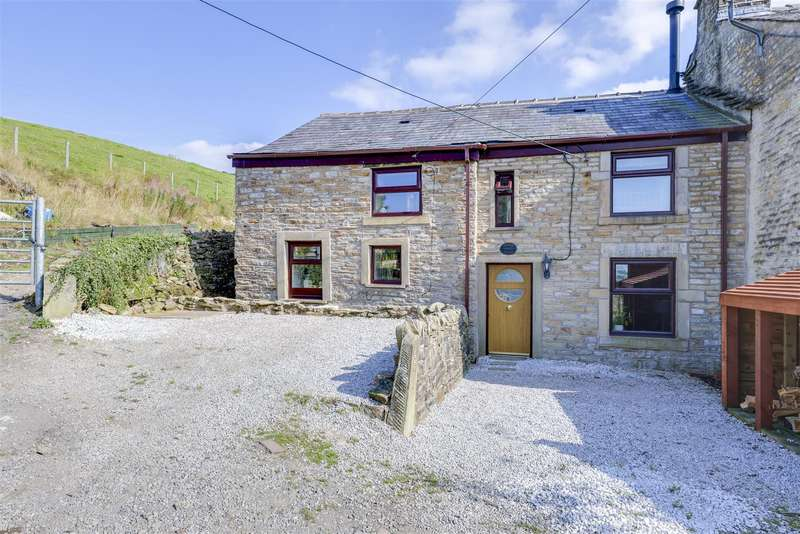 4 Bedrooms Cottage House for sale in Sherfin, Accrington, Lancashire