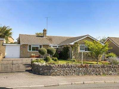 Detached Bungalow for sale in Dr Browns Road, Minchinhampton, Stroud