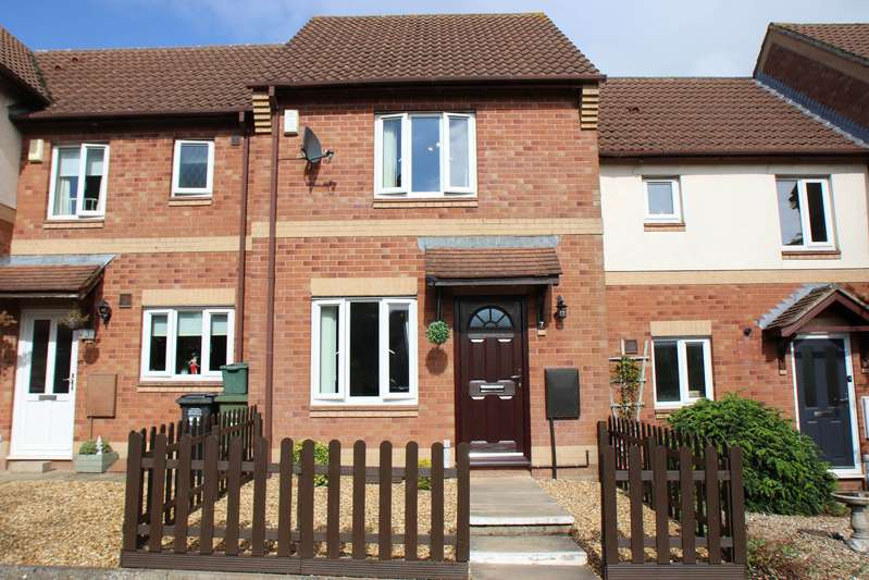 2 Bedrooms Property for sale in Meadowland, Yatton